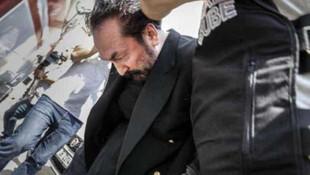 ''Adnan hoca'' davasında karar açıklandı! Adnan Oktar'a rekor hapis cezası!