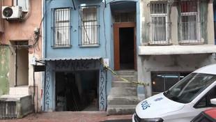 İstanbul'da battaniyeye sarılı kadın cesedi bulundu