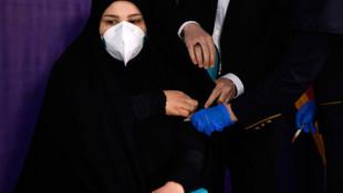 İran AstraZeneca aşısını üç ülkeden alacak