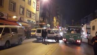 İstanbul'da bir anne çocuğunun gözü önünde öldürüldü