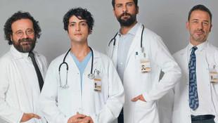 Mucize Doktor dizisine sürpriz transfer