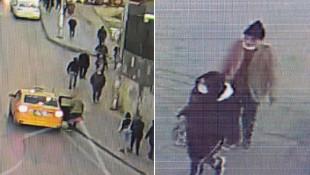 İstanbul'da adım adım takip! Kıskıvrak yakalandılar