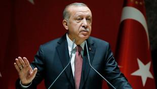 Erdoğan'dan ''sosyal medya'' talimatı!