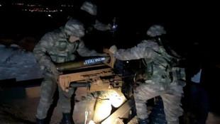 İçişleri Bakanlığı: Eren Operasyonları başlatıldı
