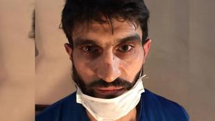 İstanbul'da bir göçmen gözaltında! Suçunu yazmaya elimiz varmadı!