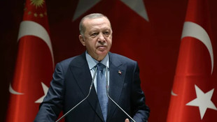 Erdoğan: ''AB'ye tam üyelikten vazgeçmedik''