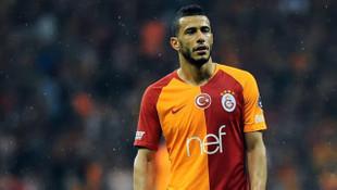 Belhanda'ya ''bedevi'' diyen Galatasaray Disiplin Kurulu Yedek Üyesi istifa etti