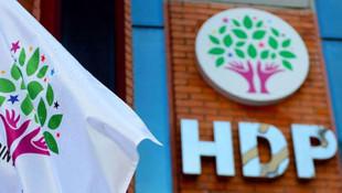 HDP'li eski Hakkari Belediye Başkanı Cihan Kahraman'a hapis