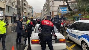 İstanbul'da 2021'in ikinci Yeditepe Huzur Denetimleri