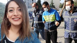 Aleyna'nın katil zanlısı eski sevgili cezaevinde intihar etti!