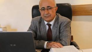 Diyarbakır Barosu eski başkanı Aktar'a hapis cezası