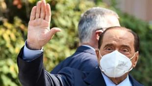 İtalya eski Başbakanı Silvio Berlusconi hastaneye kaldırıldı