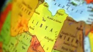 NATO'dan kritik Libya açıklaması