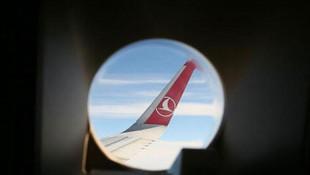 THY, 543 uçuşla Avrupa'nın zirvesinde!