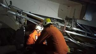 Endonezya'da 6.2 büyüklüğünde deprem: Ölü ve yaralılar var