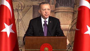 Erdoğan'dan yeniden faiz çıkışı: Yüksek faizle bir yere varamayız