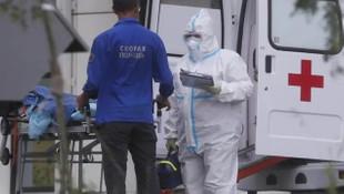 Korkunç açıklama: Koronavirüsün 1500 mutasyonu bulundu