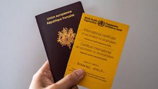 Dünya Sağlık Örgütü'nden ''aşı pasaportu'' açıklaması
