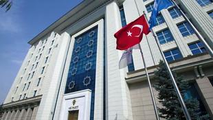 AK Parti'den muhalefete: ''Seçim rüyası görüyorlar''