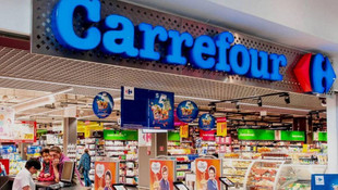 Carrefour'un satışına ret!