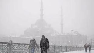 Meteoroloji açıkladı! Kar yağışı ne kadar sürecek? İşte 5 günlük hava durumu