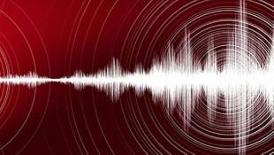 AFAD ve Kandilli açıkladı! Çanakkale ve İzmir'de deprem