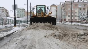 Belediyelerin sosyal medyada ''kar'' diyaloğu: Göndeririz üç beş kamyon