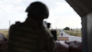 İçişleri Bakanlığı: 5 PKK'lı teslim oldu