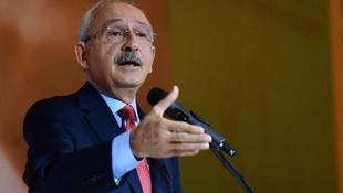 Kılıçdaroğlu'ndan Erdoğan'a: ''Nereye gitti bu paralar?''