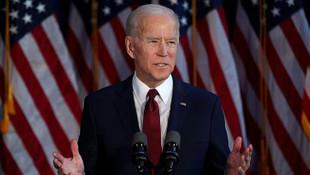 ABD Başkanı Biden'den flaş faiz kararı