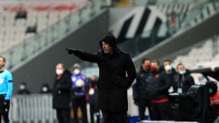 Sergen Yalçın: ''Bu takım son 8 maçın 7'sinde gol yemedi''