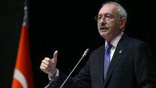 Kılıçdaroğlu AİHM ve istinafa rağmen mahkum oldu