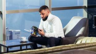21 yaşında başarılı genç bir girişimci: Ossama Çetinkaya