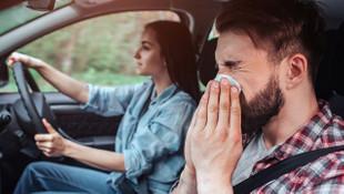 Koronavirüs otomobillerin içinde nasıl yayılıyor?
