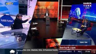 CNN Türk, NTV ve Habertürk'ten muhalefete sansür!