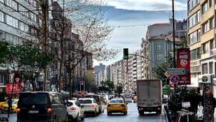Dikkat! İstanbul'da bugün bu yollar trafiğe kapalı