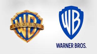 Warner Bros logosunu değiştiriyor