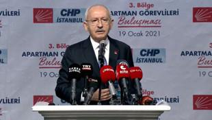 Kılıçdaroğlu'ndan ''örgütlenin'' çağrısı!
