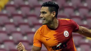 Kolombiya'nın büyük kulübü Serpa: Her gün Falcao hayali kuruyorum