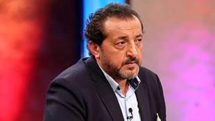 MasterChef jürisi Mehmet Yalçınkaya'nın gençlik fotoğrafı olay oldu
