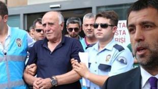 Hakan Şükür'ün babasına FETÖ cezası