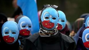 Pompeo resmen açıkladı: Çin, Doğu Türkistan'da soykırım yaptı