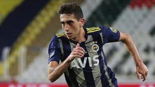 Fenerbahçe'de Ömer Faruk Beyaz kadro dışı bırakıldı!