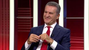Mustafa Sarıgül'den Fikri Sağlar'a tepki: Asla kabul etmeyiz