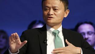 Jack Ma 2 ay sonra ortaya çıktı