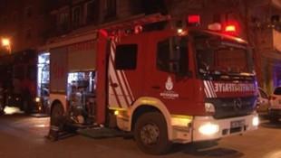 İstanbul'da felaketin eşiğinden dönüldü