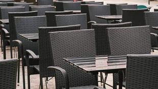 Türkiye'deki restoranların dörtte biri yeniden açılamayabilir