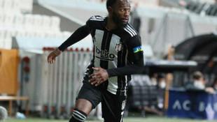 N'Koudou Beşiktaş'ı FIFA'ya şikayet etti
