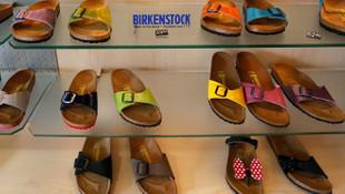 Alman devi Birkenstock satılıyor