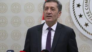 Milli Eğitim Bakanı Selçuk'tan yüz yüze eğitim için flaş açıklama